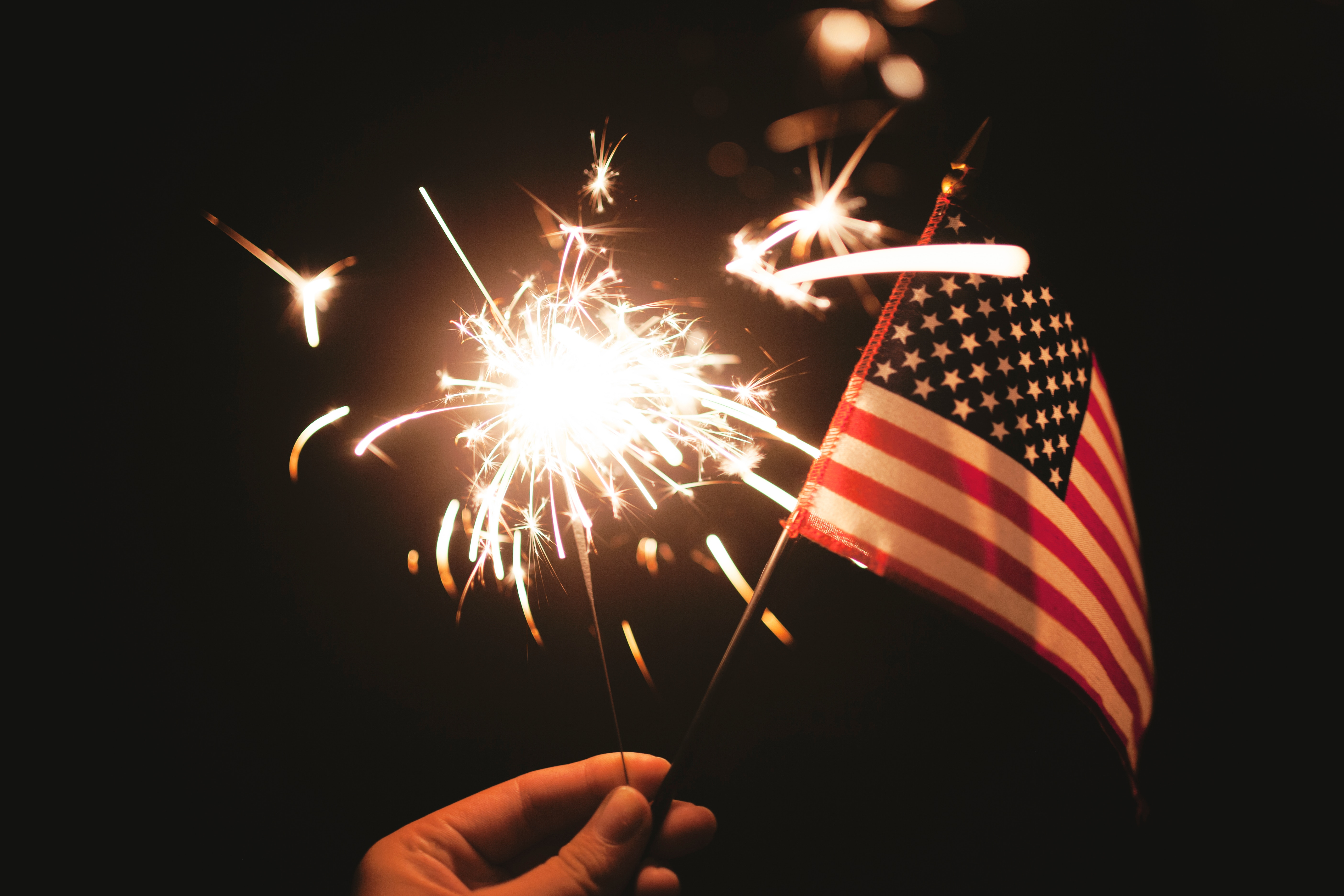 10 South Florida Events To Celebrate July 4