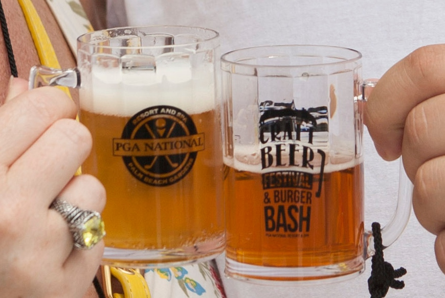 Craft Beer Bash Returns To PGA National Resort & Spa