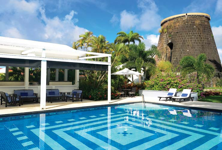 Find Tranquility By Taking A Trip To The Caribbean Island Of Nevis