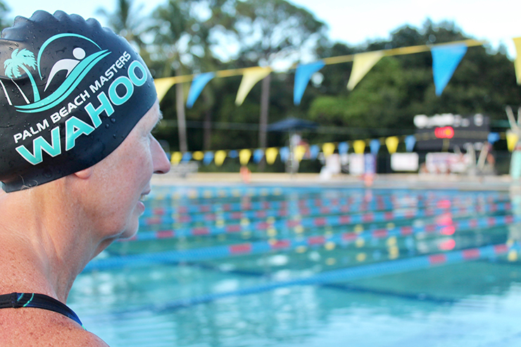 Palm Beach Masters Swim Team Offers Good Workouts, Scenic Routes And A Community For Adults