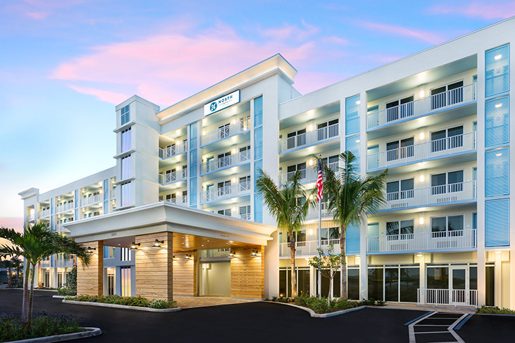 Vacationing In The Keys? Book A Stay At 24 North Hotel