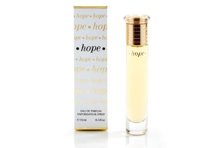 Hope Fragrance purse spray