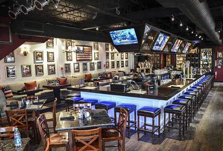 7 Places In South Florida To Watch The Super Bowl