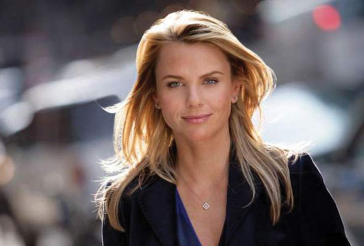Lara Logan Announced As Keynote Speaker For Women In Leadership Awards