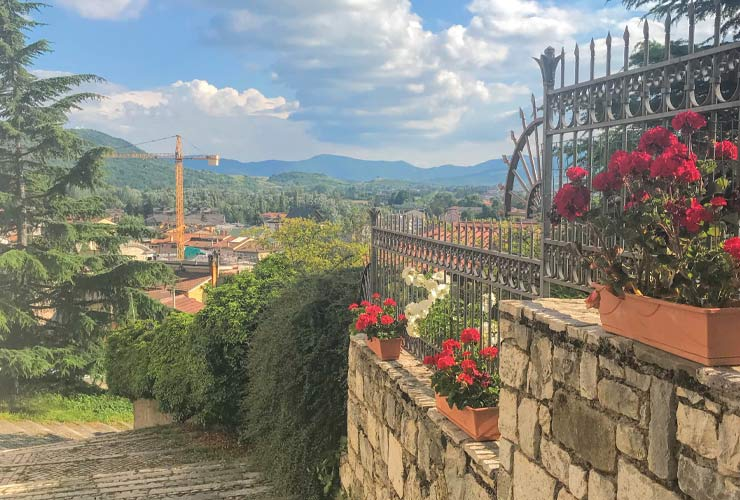 Experience Italy Through This Genealogy Journey