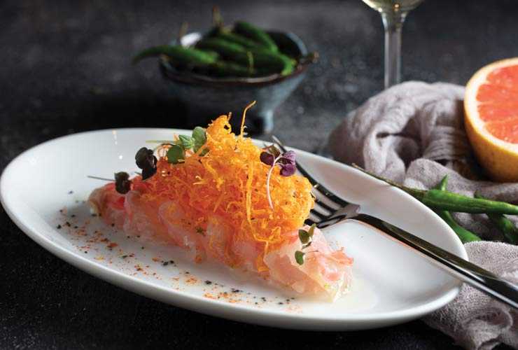 Discover The Restaurant At The Norton In West Palm Beach