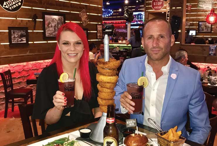 "Meet UFC Professional Fighter Gillian ""The Savage"" Robertson"