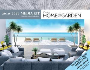 Florida H&G 2019/2020 Media Kit