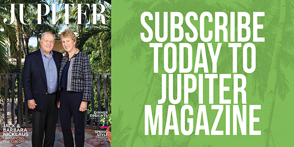 Jupiter Magazine Subscription